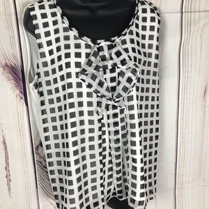 New York & Company business casual top